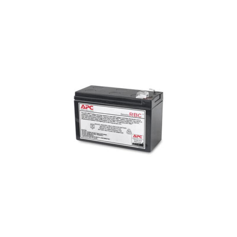 Apc Schneider Electric It Usa Apcrbc114 Ups Replacement Battery Rbc114