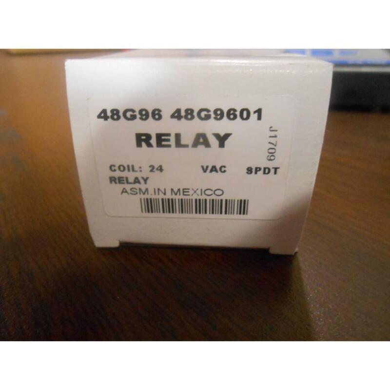 ETE 48g96 SPDT RELAY 24V
