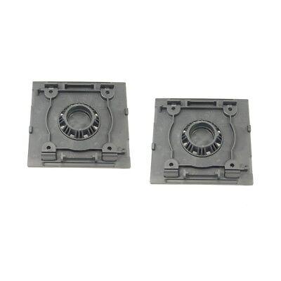 DeWalt OEM N073798 (2-PK) replacement sander platen 4011 D26441 DW411 DW412