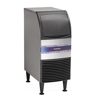 Scotsman Cu0415ma-1 Essential Ice 58 Lb Self Contained Cube Ice Machine