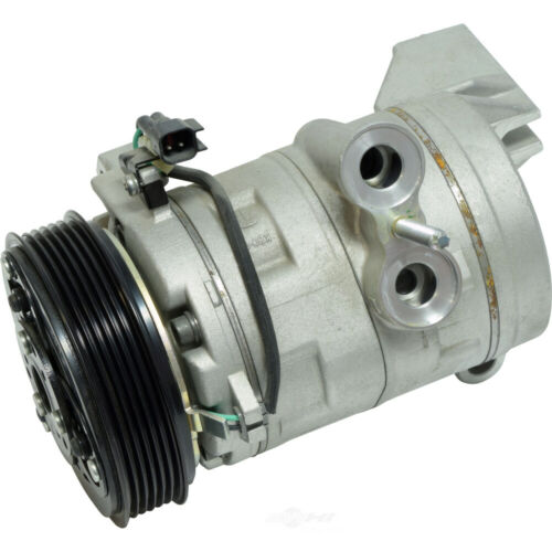 UAC CO 10863JC A//C Compressor