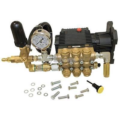 General Pump Pressure Washer Pump Ez4040g 4000 Psi 3.5 Gpm 030-450