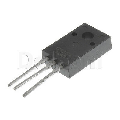 2sc4834 Generic Silicon Npn Switching Power Transistor C4834