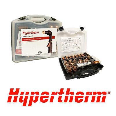 Hypertherm 851465 Powermax 65 Essential Handheld Consumable Kit