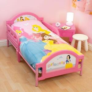 princess beds for toddlers disney princess beds ebay 16803