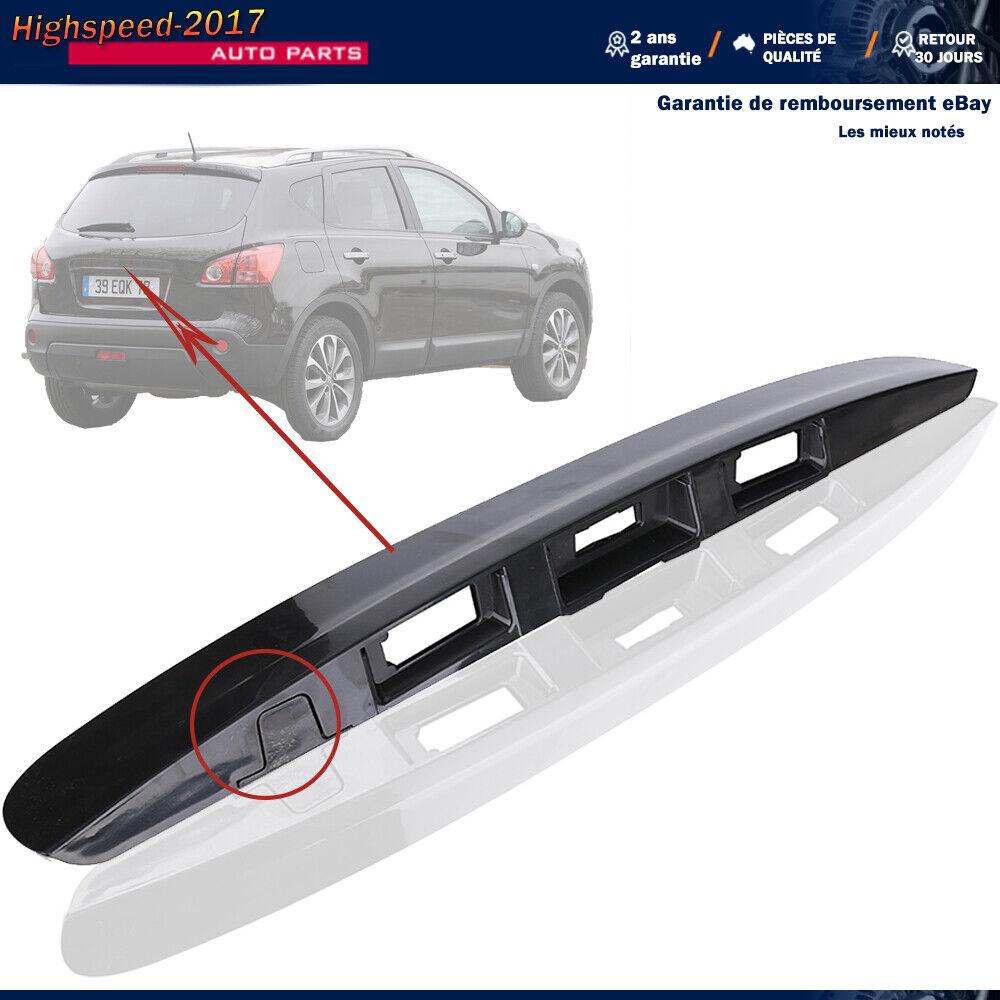 Poignée de coffre hayon arrière complète Nissan Qashqai J10 07-13