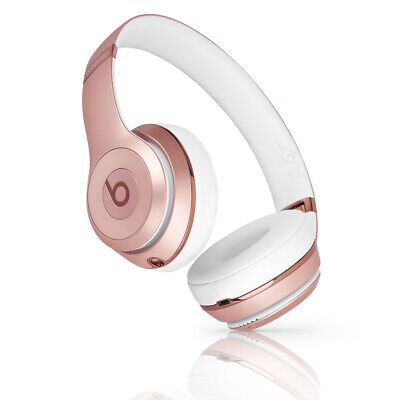 Beats By Dr. Dre Beats Solo3 Wireless On-Ear Headphone - Rose Gold
