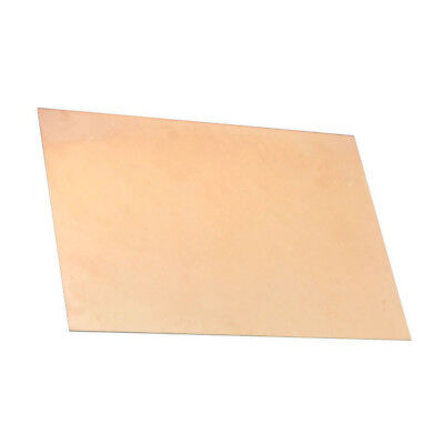30x20cm One Sided Copper Clad Plate Laminate Pcb Circuit Board Ass