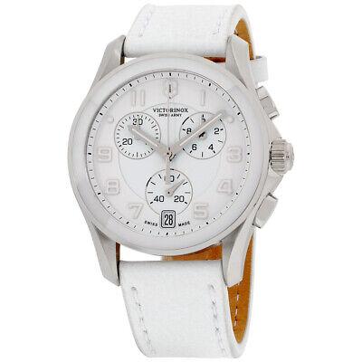 Victorinox Chrono Classic Quartz Men's Watch 241500