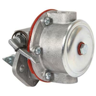 Fuel Lift Pump Fits Ford 3000 3400 3500 5000 5500 5550 5610 5900 6600 7000 8000