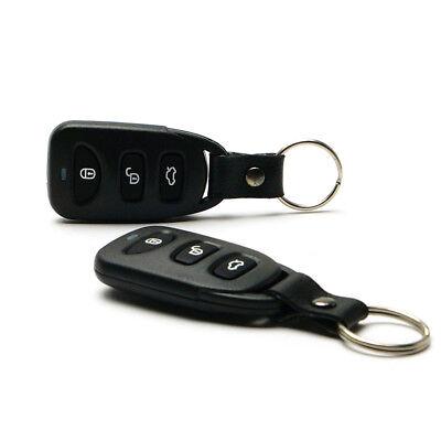 Remote Control Radio Remote control keyless entry Audi A3