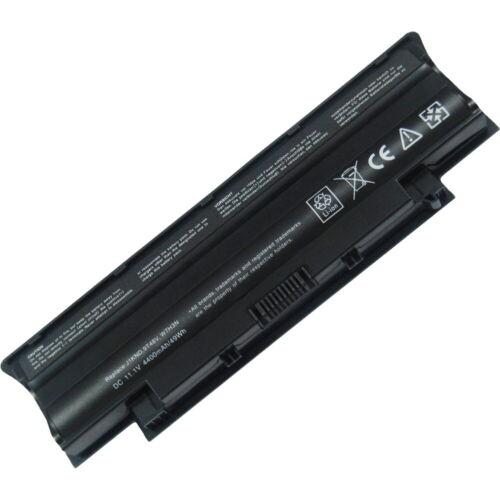 Bater a J1KND Para DELL Inspiron 3520 3420 M5030 N5110 N5050 N4010 Laptop - $14.99