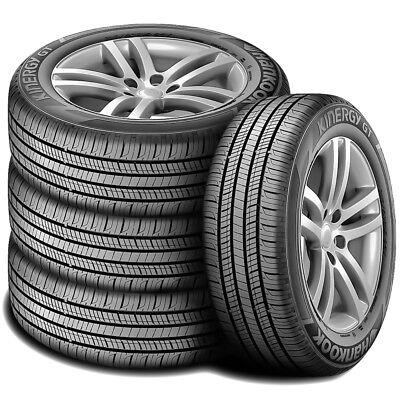 4 New Hankook Kinergy GT 23545R18 94H AS All Season Performance Tires