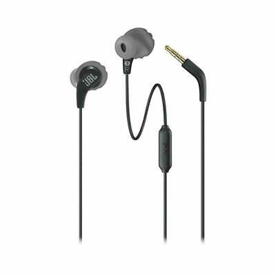 JBL Endurance Run, in-Ear Sport Headphone with One-Button Mic/Remote - Black, used for sale  Shipping to India