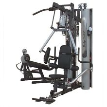 BODY SOLID G10B W LEG EXTENSION LEG CURL REFURBISHED RRP$4999 Osborne Park Stirling Area Preview