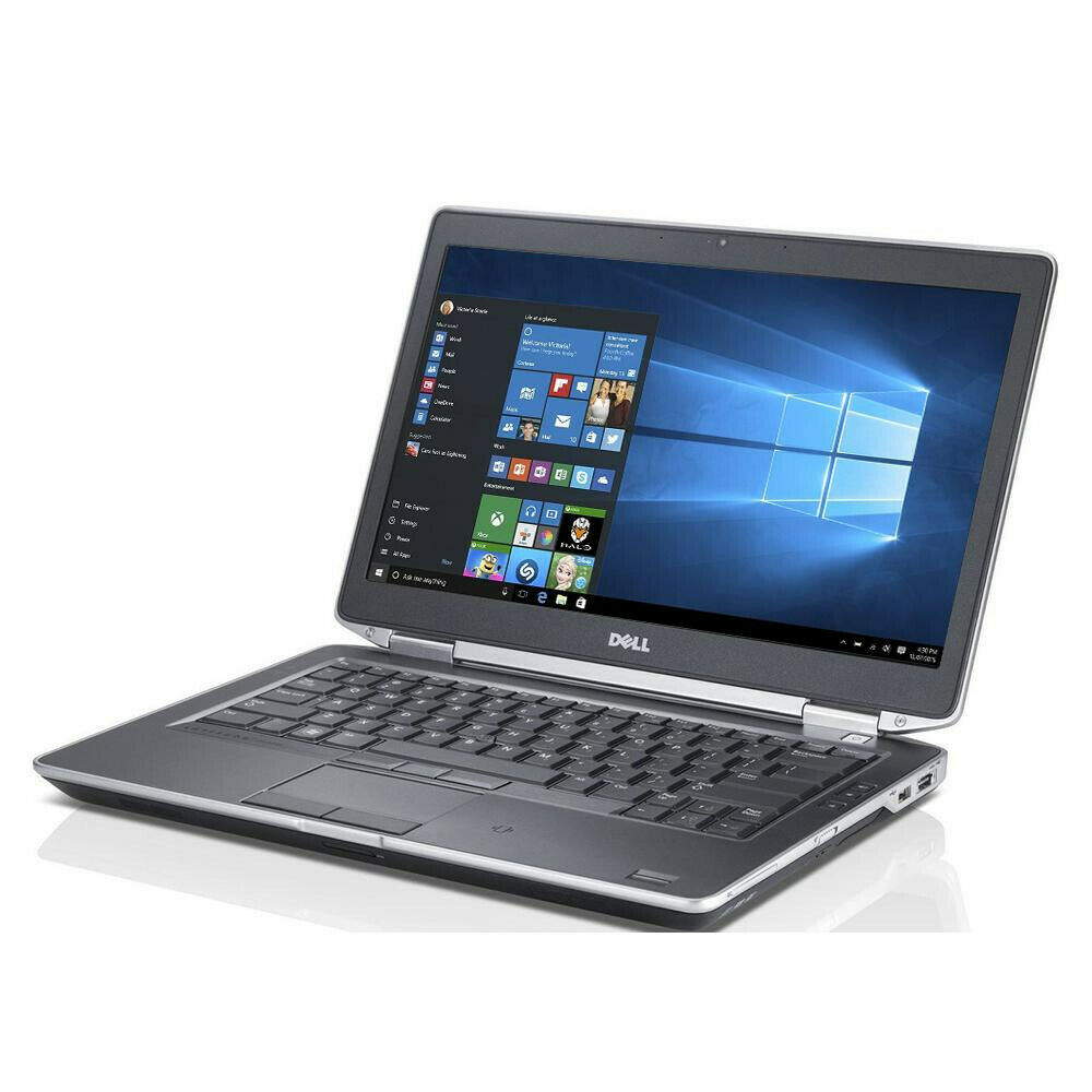 Laptop Windows - FAST CHEAP WINDOWS 10 LAPTOP TOP BRAND / SPECS Core i5 8GB RAM SSD & HDD WiFi