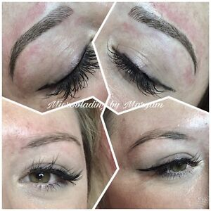 Look amazing with permanent makeup ($50 off of regular price ) Cambridge Kitchener Area image 8