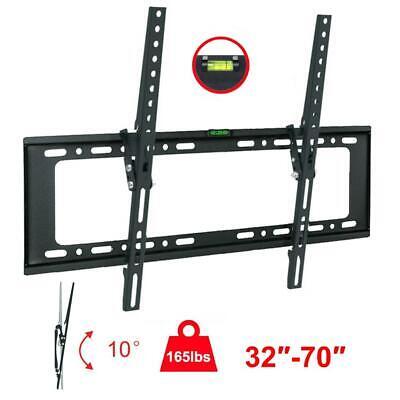 Full Motion LCD LED Plasma Flat TV Wall Mount Bracket 32 37