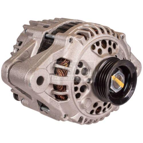 DENSO 210-0659 Remanufactured Alternator