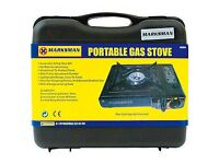 Portable Gas Stove Brand New