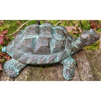 Gargoyle Turtle Animal Figure New Bronze Garden Figure Bronze Figure BOAN-1157