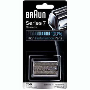 BRAUN Shaver Foil Cutter Replacement for Series 7/ Series 5/ Series 3/ Series 1