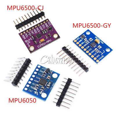 Mpu6500mpu6050 6 Axis Gyro Accel Sensor Module Replace Mpu6050mpu6000