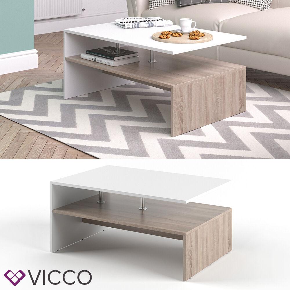 tisch eiche weiss test vergleich tisch eiche weiss g nstig kaufen. Black Bedroom Furniture Sets. Home Design Ideas