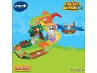 VTECH Safari Park Immaculate Condition
