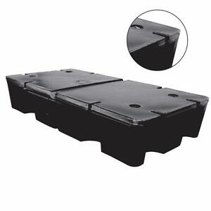 ++FOAM FILLED DOCK FLOATS++ UNBEATABLE PRICE++ BEST QUALITY++TANK TESTED++ OVER 100 DIFFERENT SIZES