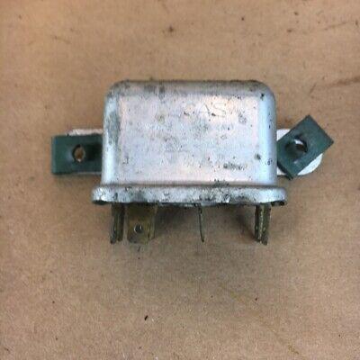 OEM Vintage Jaguar Lucas 22RA 8 Pin Starter Relay Original Part