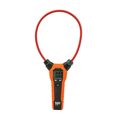 Klein Tools Cl150 Ac Current Flexible Clamp Meter