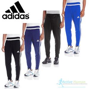 Adidas-Tiro-15-Mens-Training-Tracksuit-Bottom-Pants-Exercise-Running-Sports