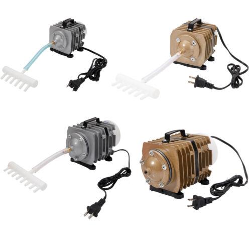 O2 Commercial Air Pump 317-2378 GPH Aquarium Hydroponics Aqu