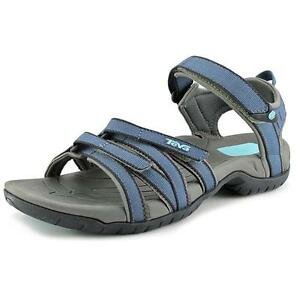 458446307ba8 Teva Womens Tirra Sandals 4266 Bering Sea Size 8 for sale online