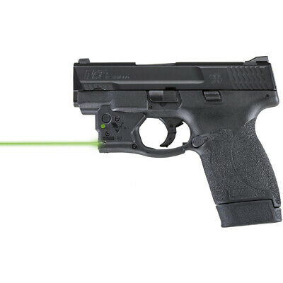 Viridian Reactor 5 Instant-On Green Laser Sight for Smith & Wesson M&P Shield