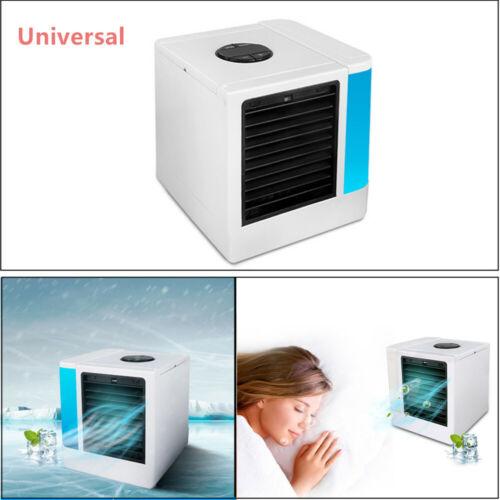 Economy Mini Auto Home USB Evaporative Air Cooler Humidifier