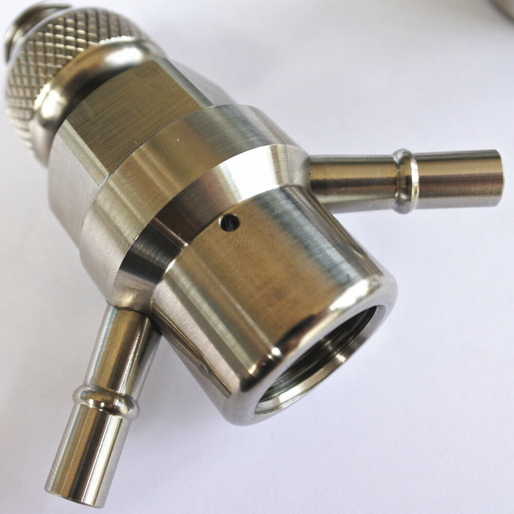 Waterjet Cutting Machine Part Abrasive Body Mixing Chamber