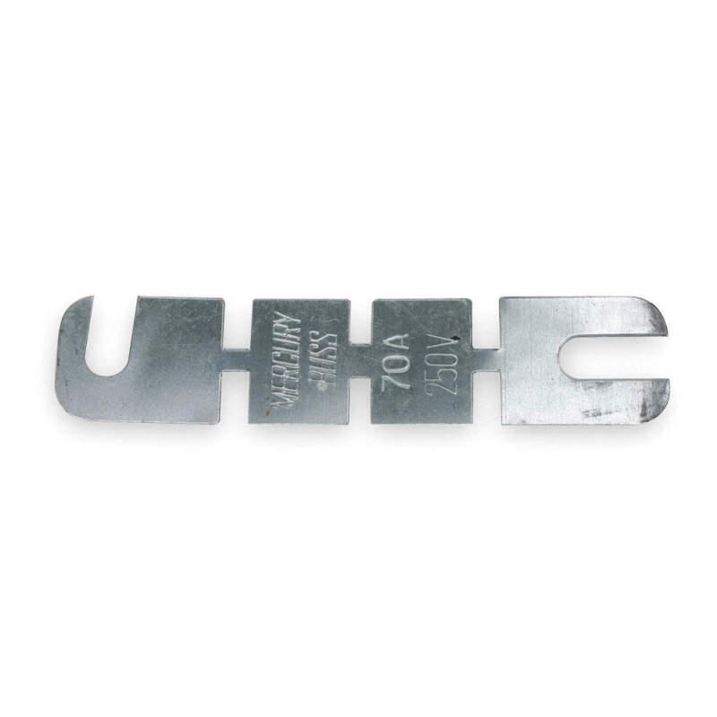 Fuse Link,LKN,80A,250VAC,PK10 LKN-80