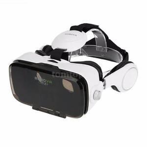 VR BOBO Immersive 120deg view. Adelaide CBD Adelaide City Preview
