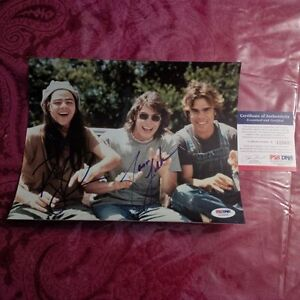 Dazed & Confused Autographed Picture London Ontario image 1
