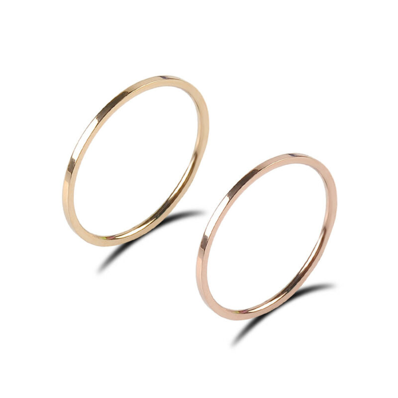 pair Stainless Steel Gold Color Plated Middle Finger Up Stud Earrings