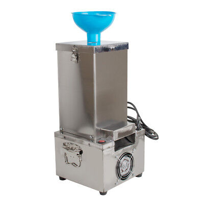 110V Household Safty Use Commercial Garlic Peeling Machine Electric Garlic Peele