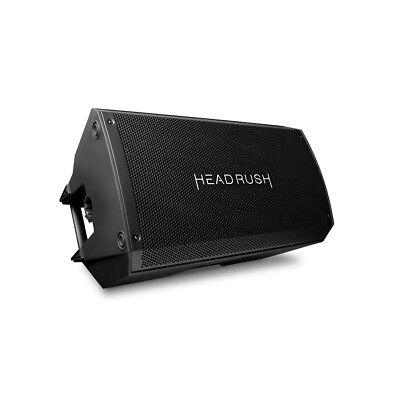 Headrush FRFR-112 Full Range Powered Guitar Amp Speaker Cabinet 2000W 1x12