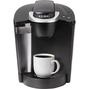 KEURIG K45 QUALITY COFFEE MAKER - COMPARE USA BIG BOX STORE OPENED BOX SURPLUS PRICES!!