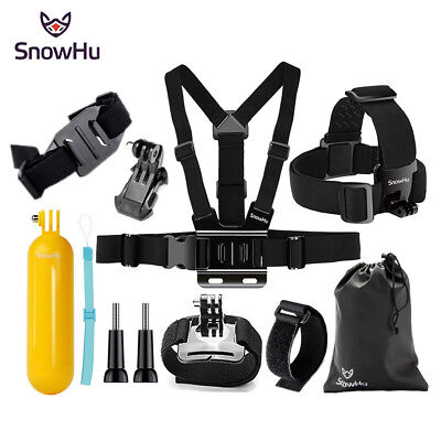 for Gopro Accessories set tripod for go pro hero 6 5 4...