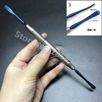 Dental Implant Flap Periosteum Separator Periosteal Exfoliator Dentist Tools