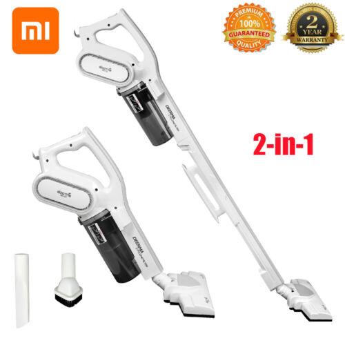 Xiaomi Deerma DX700 2in1 Vertical Handheld Vacuum Cleaner 15KPa Powerful Suction