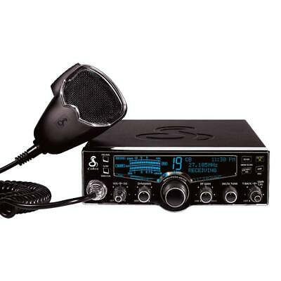 Cobra 29 LX Full Featured Professional CB Radio - 1 yr. Warr