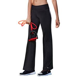 e918a575c922 Champion Women Absolute Semi Fit Pants M0581 Black 2xl Short for ...